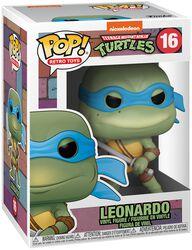 Leonardo Vinyl Figure 16
