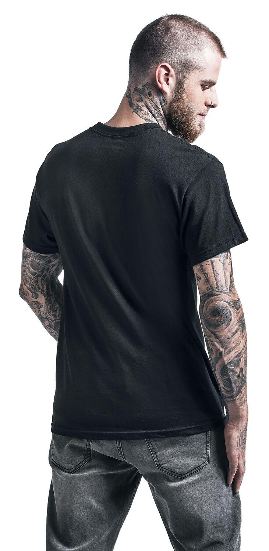 9fc32aa8 Classic Boxart | Doom T-Shirt | EMP