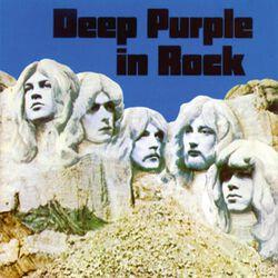 In rock - 25th anniversary