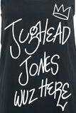 Jughead Jones - Wuz Here