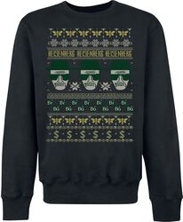 Heisenberg Christmas Sweater