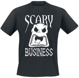 Scary Business