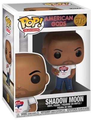 Shadow Moon Vinyl Figure 678