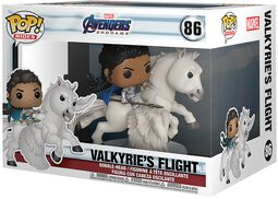 Endgame - Valkyrie's Flight (Pop! Rides) 86