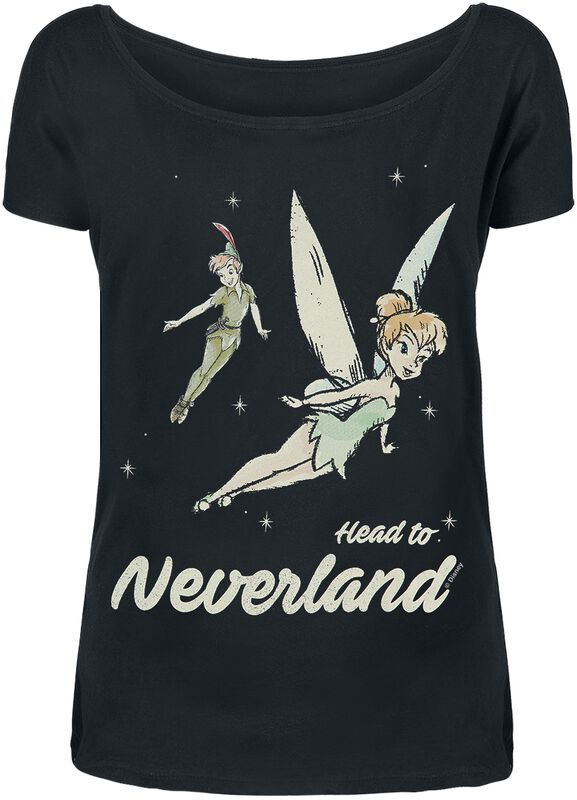 Tinker Bell - Head To Neverland