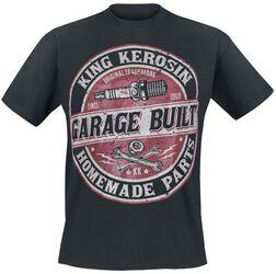 Garage Built