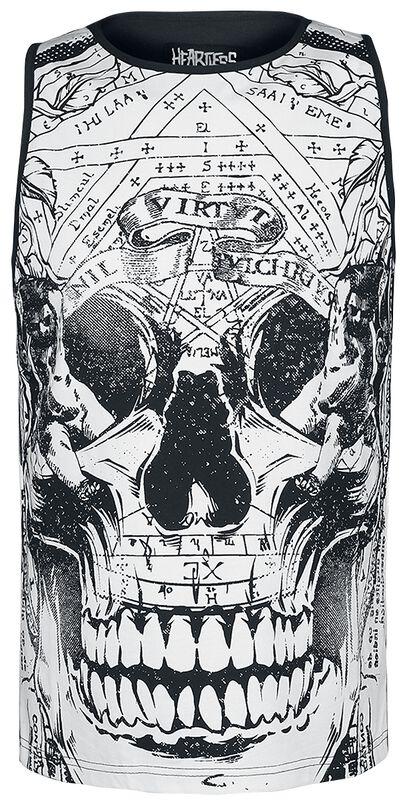 Eternal Vest