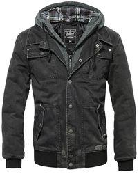 4685f817391e5 Plus Size Jackets for men | Sizes XXL-7XL | EMP