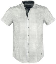 Contrast Men's Shirt