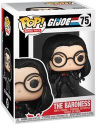 The Baroness Vinyl Figure 75