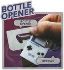 Game Boy - Bottle Opener