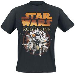 Rogue One - Stormtrooper Elite Empire Soldier