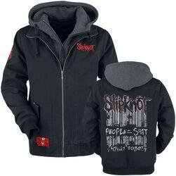 Buy Slipknot Jackets Online In The Emp Merch Shop