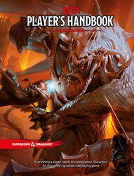 Player's Handbook