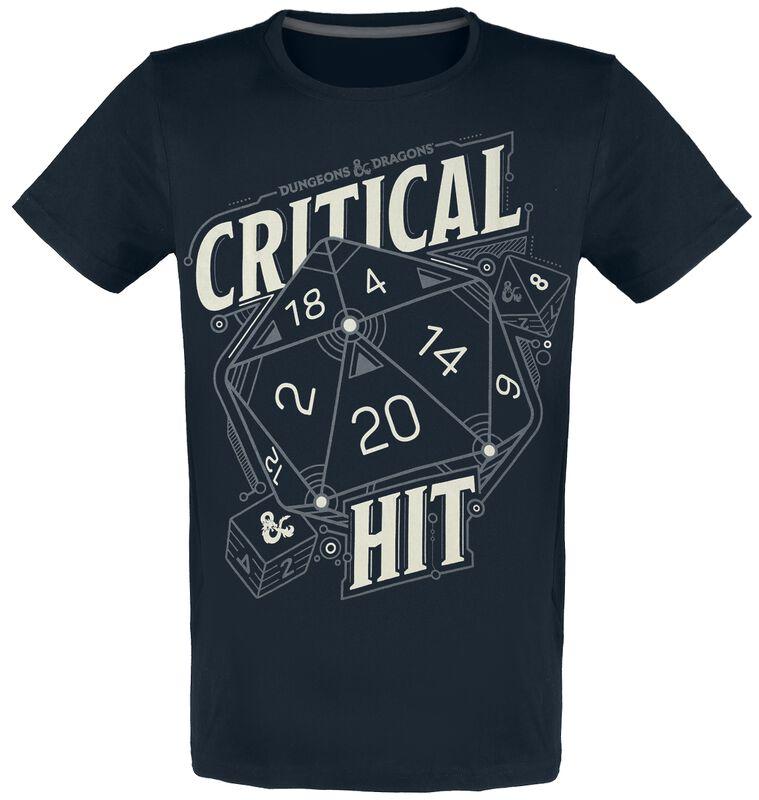 Critical Hit