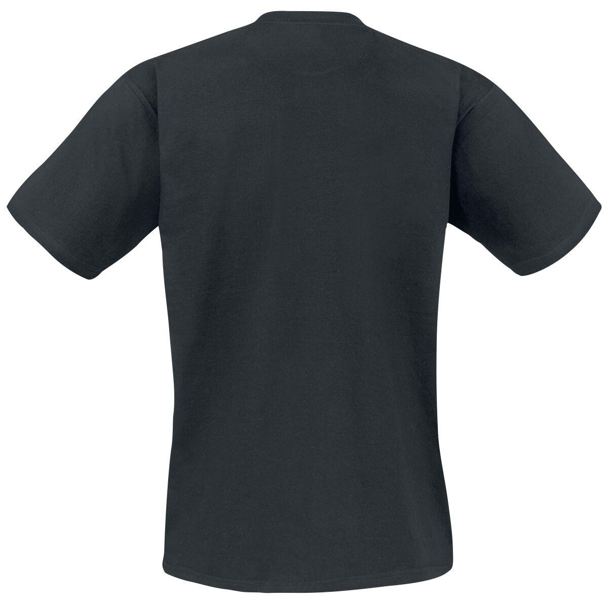 Anatomy Park | Rick And Morty T-Shirt | EMP