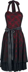 Gothicana Lace Dress