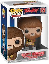 Teen Wolf Scott Howard Vinyl Figure 772