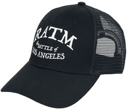 Battle Star - Trucker Cap