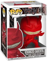 Venomized Daredevil Vinyl Figure 513