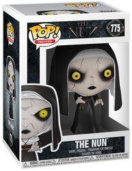 The Nun The Nun Vinyl Figure 775