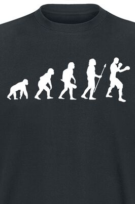 Evolution Boxer