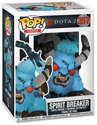 2 - Spirit Breaker Vinyl Figure 357