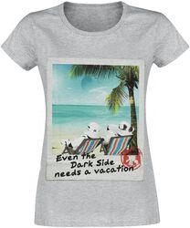 Stormtrooper - Beach