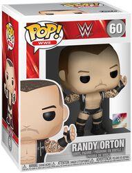 Randy Orton Vinyl Figure 60
