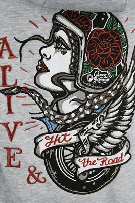 Alive Free