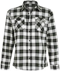 Check Shirt L/S