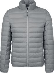Ladies Basic Down Jacket