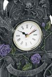 Dragon Beauty Clock