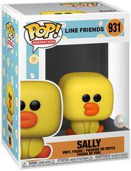 Sally Vinyl Figure 931