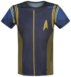 Discovery - First Officer Costume