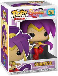 Shantae Vinyl Figure 578