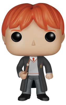 Ron Weasley 02