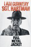 Full Metal Jacket Sgt. Hartman