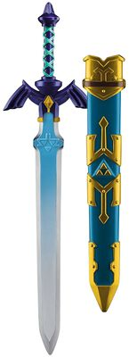 Link's Master Sword