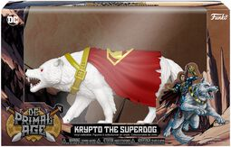 Primal Age - Krypto the Superdog