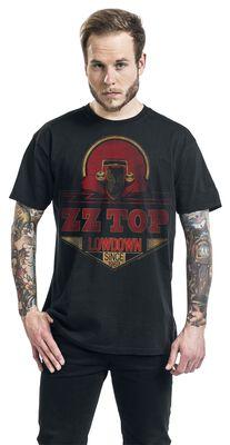 Lowdown Since 1969