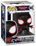 Into The Spider-Verse - Miles Morales Vinyl Figure 402