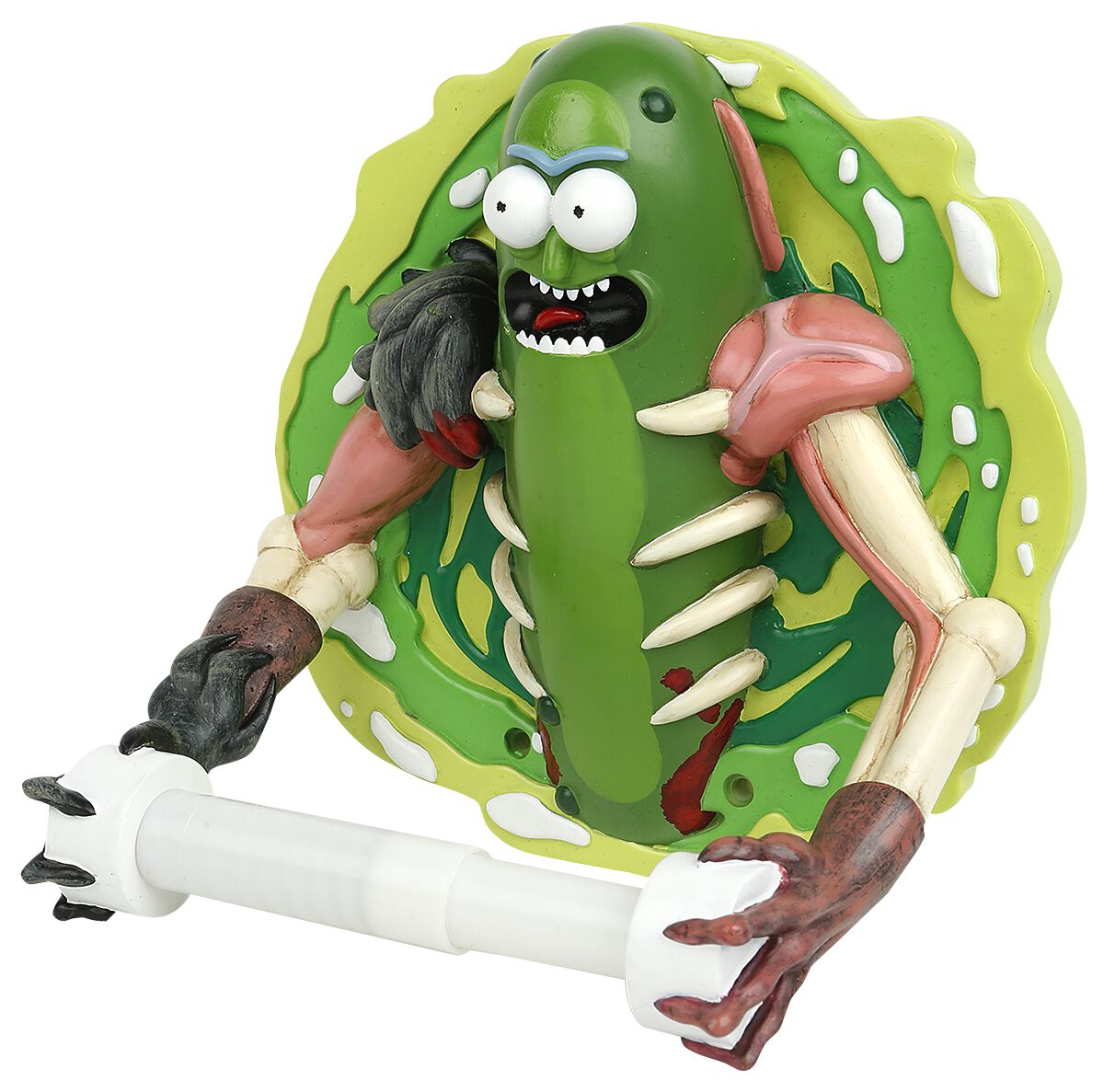 8ceba137b0f Pickle Rick