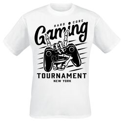 Hardcore Gaming Tournament