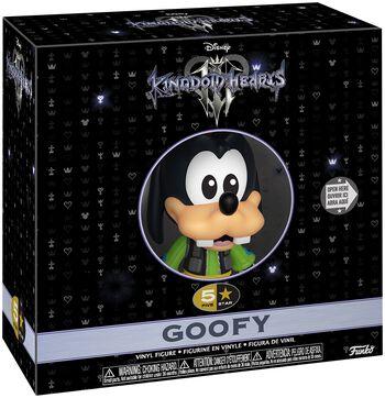 5 Star - Goofy