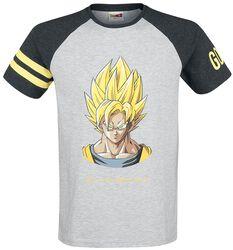 Z - Son Goku