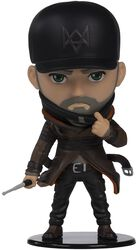 Aiden Pearce (Ubisoft Heroes Collection) Chibi Figure