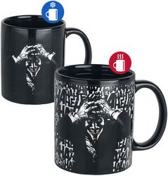 Killing Joke - Heat-Change Mug