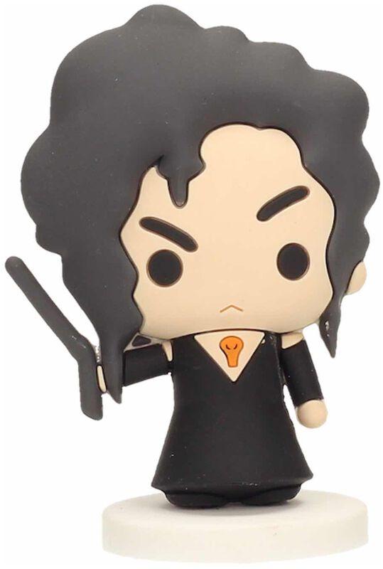 Bellatrix Lestrange Pokis Figur