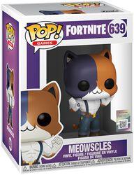 Meowscles Vinyl Figure 639